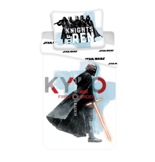 Obliečky Star Wars 9 Knights of Ren 140/200, 70/90